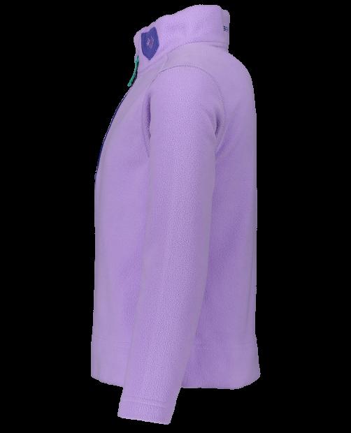 Ultra Gear Zip Top - Va-Va Violet, XS