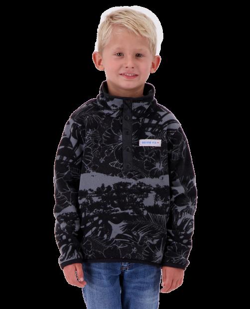 Kid's Boulder Fleece - Shaka, XS