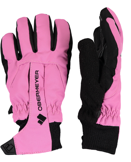 Thumbs Up Glove - Pinky Promise, XS