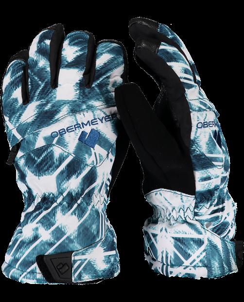 Lava Glove - Southwest Blues, S