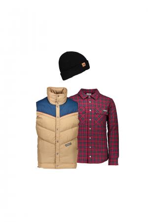 Men's Carson Outfit