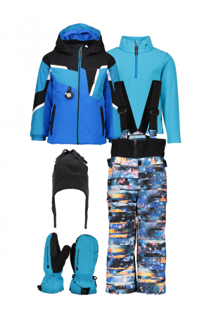 Kid Boys' Orb Outfit