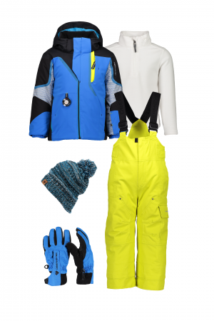 Kid Boys' Formation Outfit